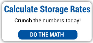 Calculate Storage rates
